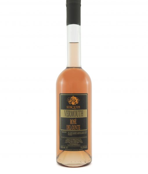 FOTO VERMOUTH ROSE